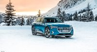 Audi E-Tron. (Source: Audi)