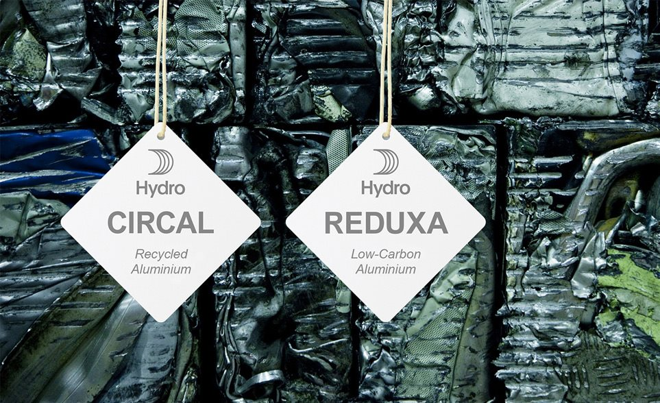 CIRCAL and REDUXA greener brands