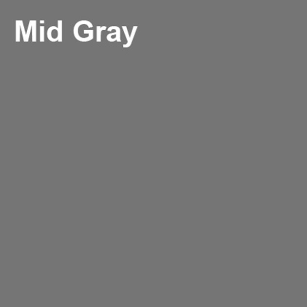 medium gray square marked