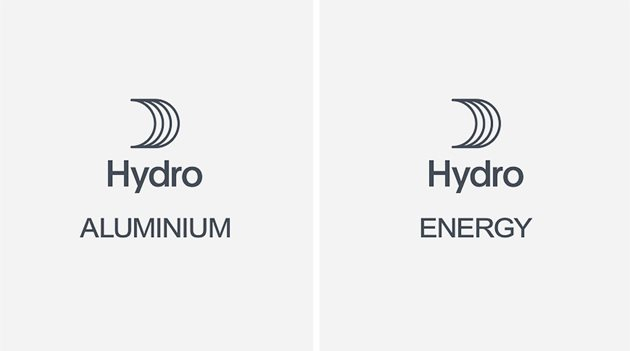 Hydro sail with Hydro Aluminum, and Hydro sail with Hydro Energy