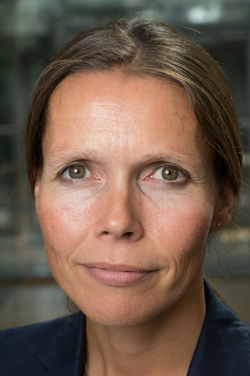 Therese Rød Holm